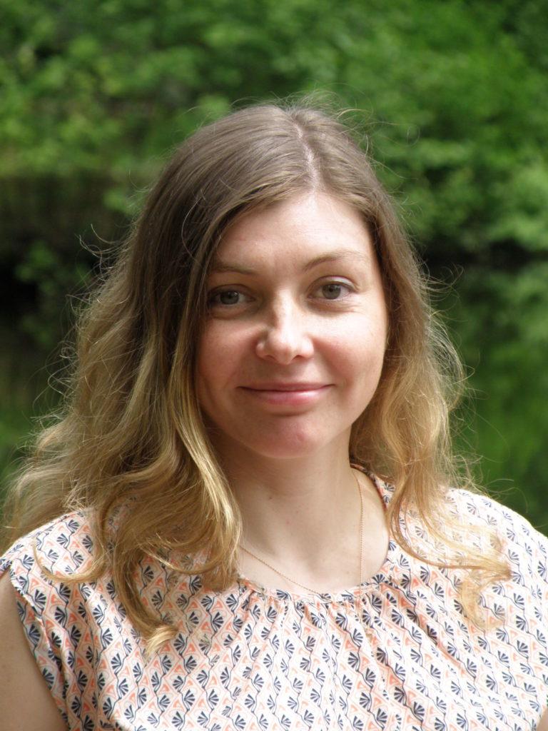 Ксения Фирсова, руководитель направления «Органик» в НП «Экологический союз»