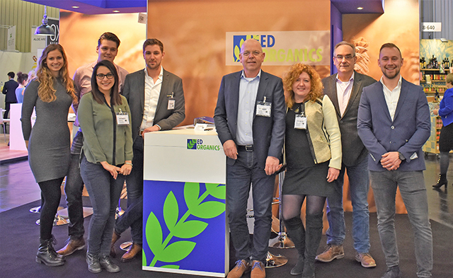 Международный трейдер впервые приедет в Россию для прямых переговоров о поставках российской органической продукции в ЕС