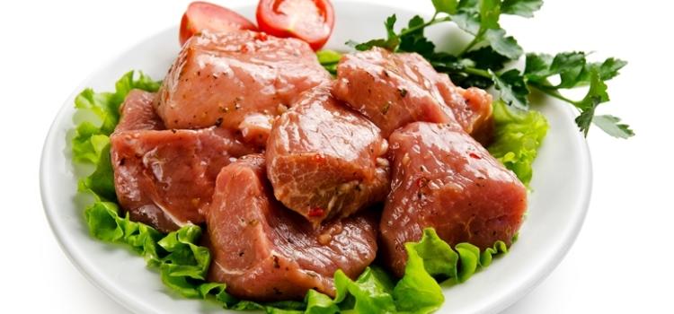 Шашлык Классический из свинины