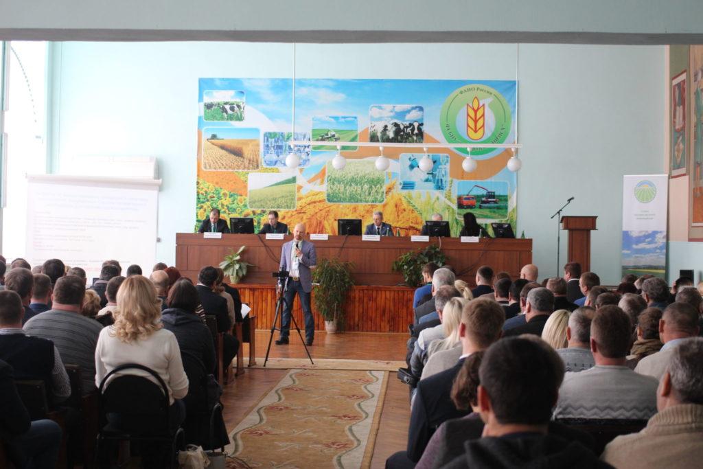 ФГБНУ «ВНИИ биологической защиты растений» и Союз органического земледелия заключили соглашение о сотрудничестве