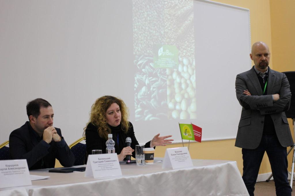 рассказывает Елена Власова, Директор по Закупкам в Восточной Европе