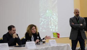Международные трейдеры обсудили с российскими сельхозпроизводителями закупку органической продукции в страны ЕС