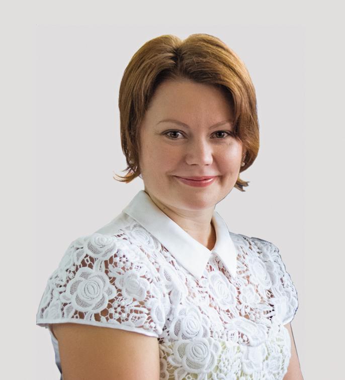 Марина Севостьянова, главный редактор АгроМедиаХолдинга «Светич» (журнал «Нивы России», газета «АгроЖизнь.Россия-Казахстан»)