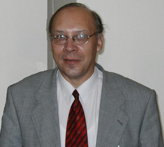 Минин Владислав Борисович, Вице-президент международной ассоциации по механизации полевых экспериментов