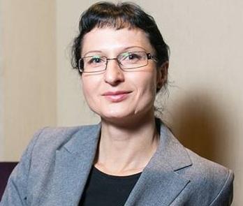 Анна Медведева главный редактор AGRO XXI