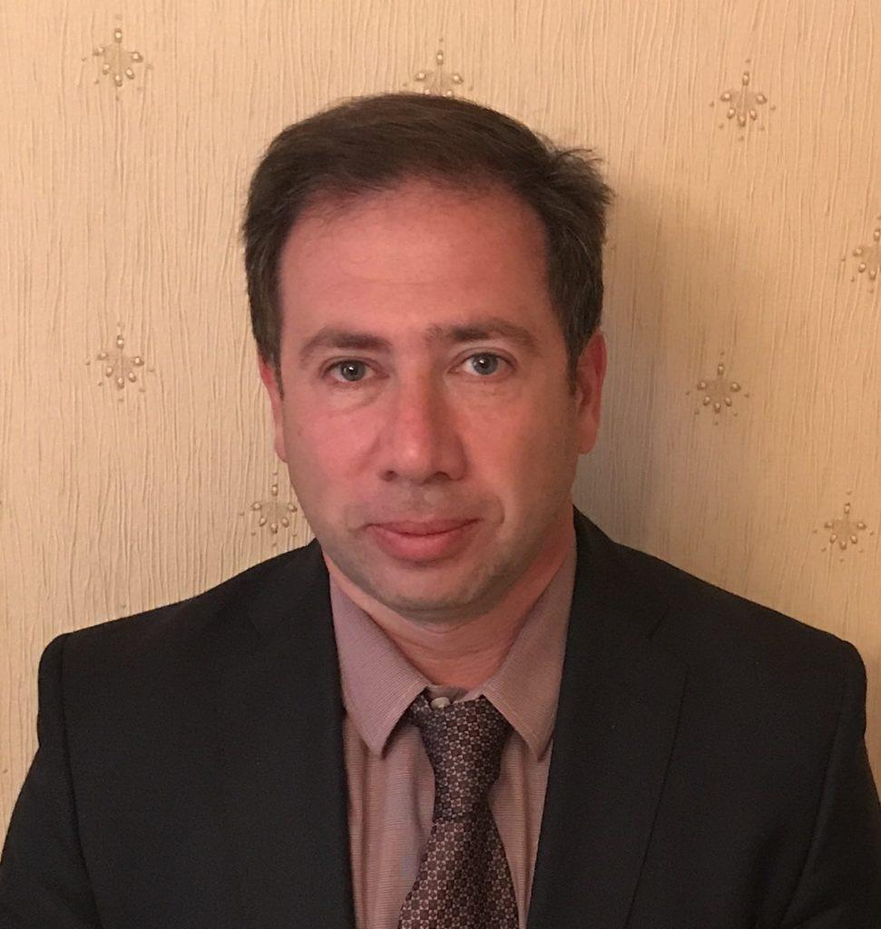 Беленькй Григорий Семенович генеральный директор ООО «Контрол Юнион Сертификйшенс»