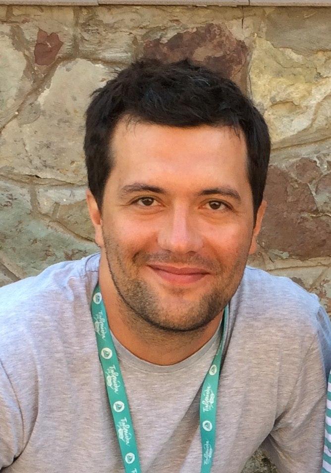 Александр Гавриленко, Учредитель Национального аграрного агентстваROSNG.ru