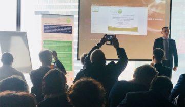 Обсуждение всероссийского исследования рынка органического сельского хозяйства и биологизации земледелия в России