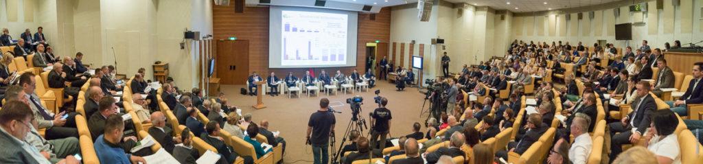 23 мая в Госдуме РФ прошли парламентские слушания