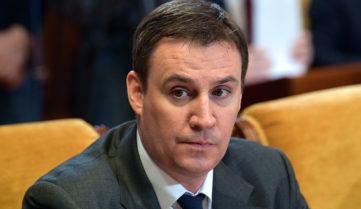 Дмитрий Патрушев возглавил Минсельхоз