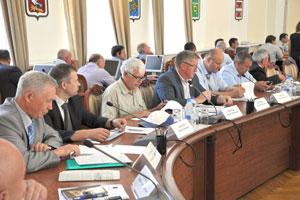 В Рязанской области прошел круглый стол Комитета Государственной Думы РФ по аграрным вопросам
