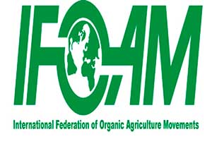 International Federation of Organic Agriculture Movients – IFOAM