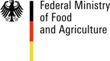 Федеральное министерство сельского хозяйства Германии