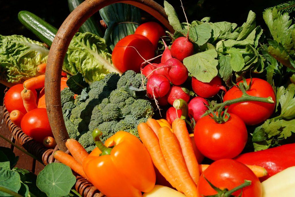 «Фермеры не понимают, как продвигать «органику». Поможет ли новый закон сделать «экологически чистую еду» доступной? ли новый закон сделать «экологически чистую еду» доступной?