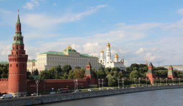 Путин подписал закон об органической продукции