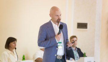 Сергей Коршунов, председатель правления Союза органического земледелия: Новый статус отрасли