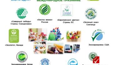 Сегодня в 50 странах отмечают Всемирный день экомаркировки — присоединяйтесь!