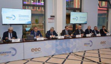 ЕЭК выработает подходы к межгосударственному взаимодействию в сфере органического сельскохозяйственного рынка