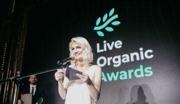 Состоялась федеральная отраслевая Премия Live Organic Awards 2018