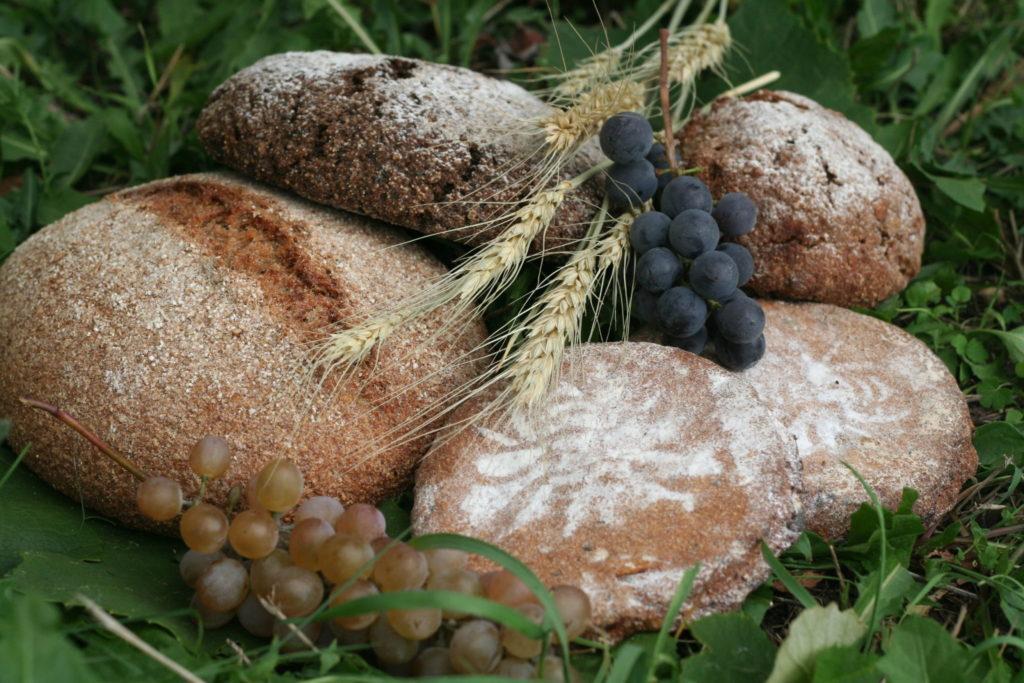 На «Золотой осени» презентуют российскую муку грубого помола из органического зерна