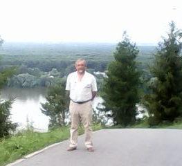Азат Харисов